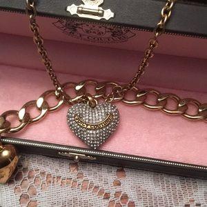 jc pave necklace